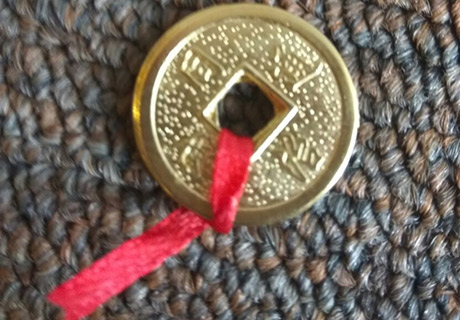 three_coins_with_red_ribbon_Feng_Shui_In_Chennai